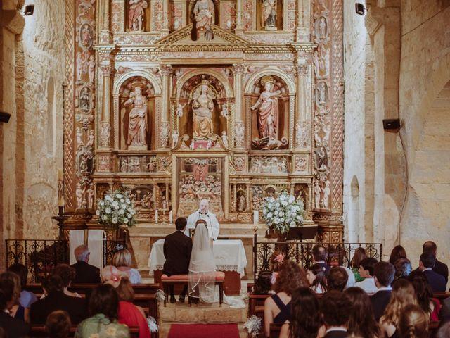 La boda de Sergi y Maria en Altafulla, Tarragona 27