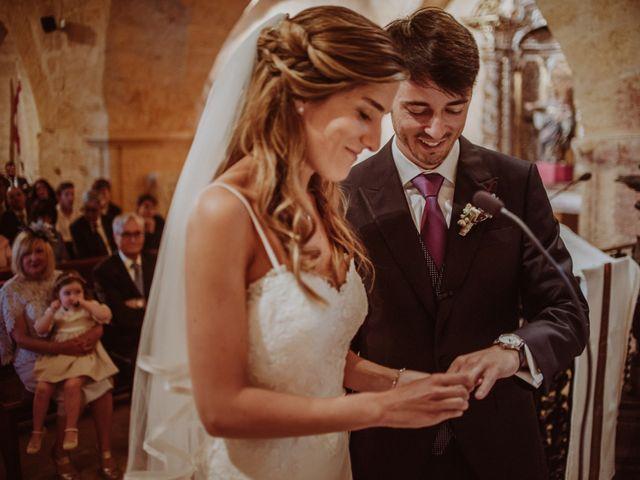 La boda de Sergi y Maria en Altafulla, Tarragona 28