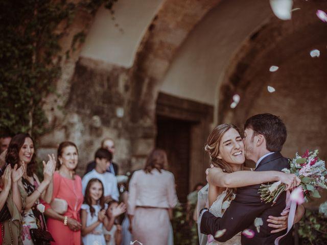 La boda de Maria y Sergi