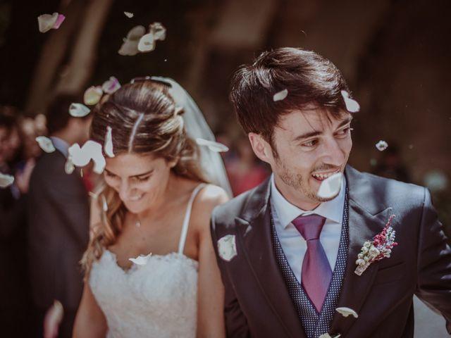 La boda de Sergi y Maria en Altafulla, Tarragona 31