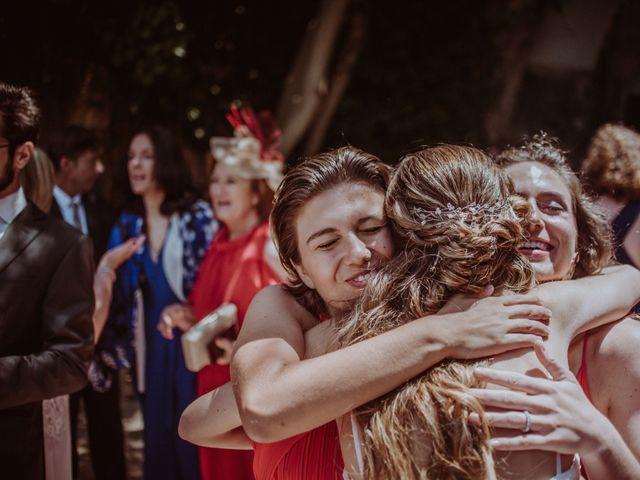 La boda de Sergi y Maria en Altafulla, Tarragona 32
