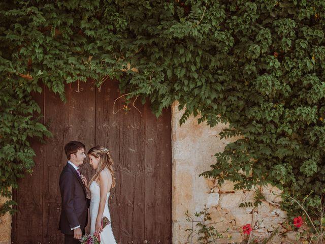La boda de Sergi y Maria en Altafulla, Tarragona 34