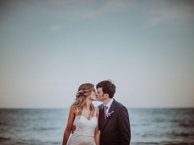 La boda de Sergi y Maria en Altafulla, Tarragona 38
