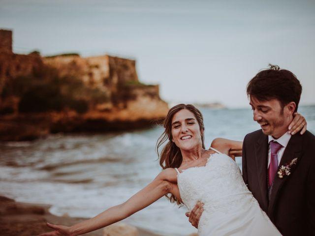 La boda de Sergi y Maria en Altafulla, Tarragona 39