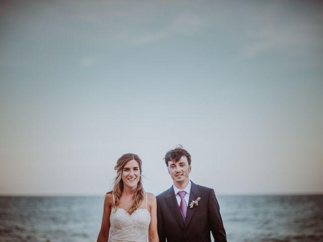 La boda de Sergi y Maria en Altafulla, Tarragona 40