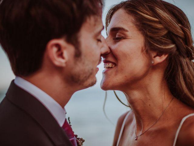 La boda de Sergi y Maria en Altafulla, Tarragona 43