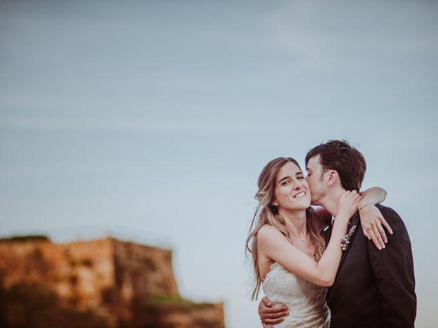 La boda de Sergi y Maria en Altafulla, Tarragona 44