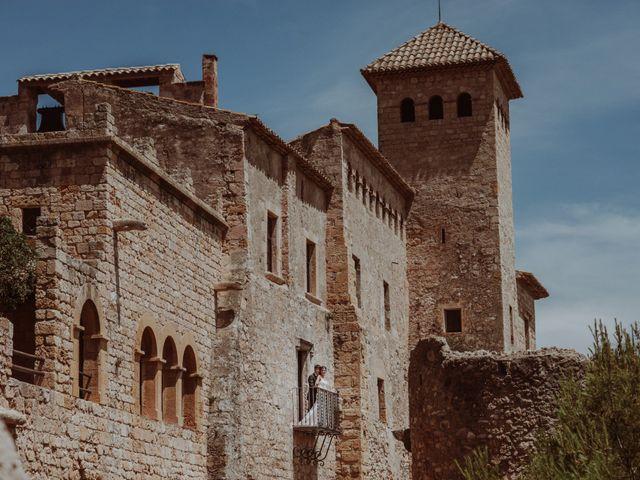 La boda de Sergi y Maria en Altafulla, Tarragona 46