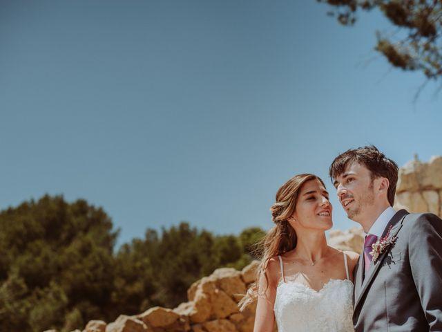 La boda de Sergi y Maria en Altafulla, Tarragona 47