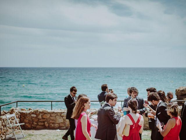 La boda de Sergi y Maria en Altafulla, Tarragona 48