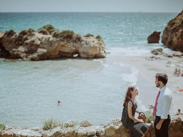 La boda de Sergi y Maria en Altafulla, Tarragona 50