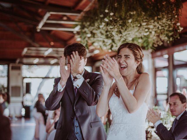 La boda de Sergi y Maria en Altafulla, Tarragona 57