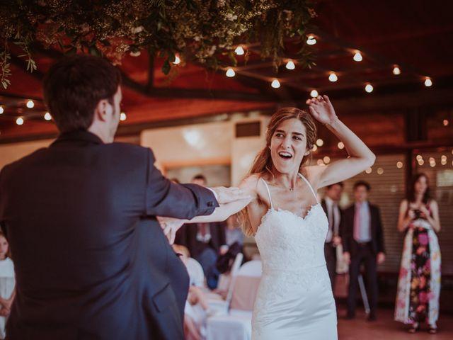 La boda de Sergi y Maria en Altafulla, Tarragona 58
