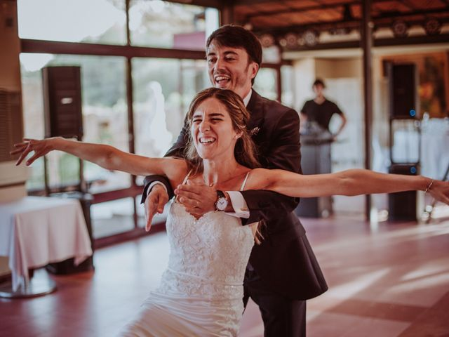 La boda de Sergi y Maria en Altafulla, Tarragona 59