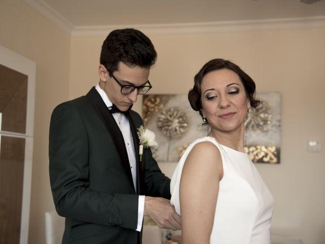 La boda de Paqui y Fran en Albacete, Albacete 7
