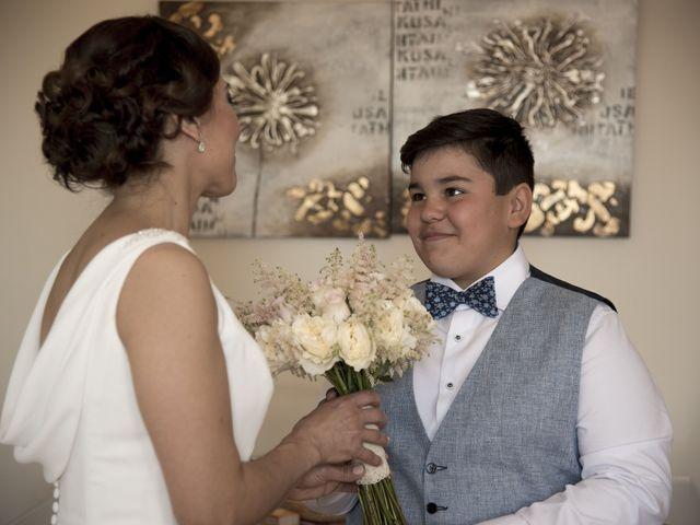 La boda de Paqui y Fran en Albacete, Albacete 9