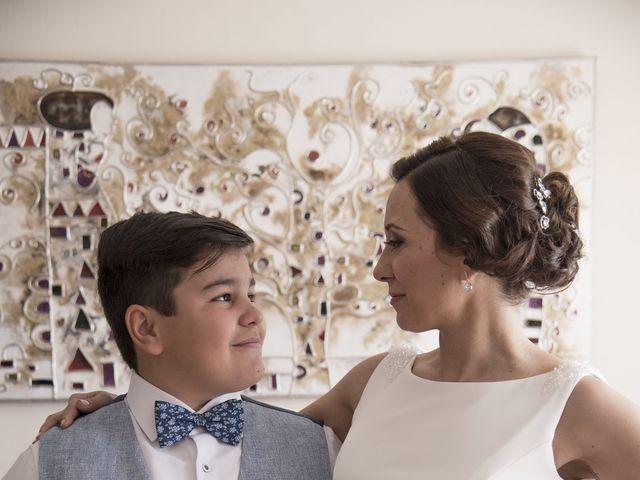 La boda de Paqui y Fran en Albacete, Albacete 14