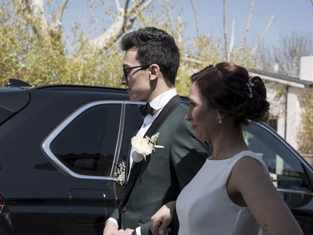 La boda de Paqui y Fran en Albacete, Albacete 16