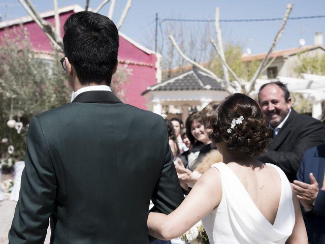 La boda de Paqui y Fran en Albacete, Albacete 19
