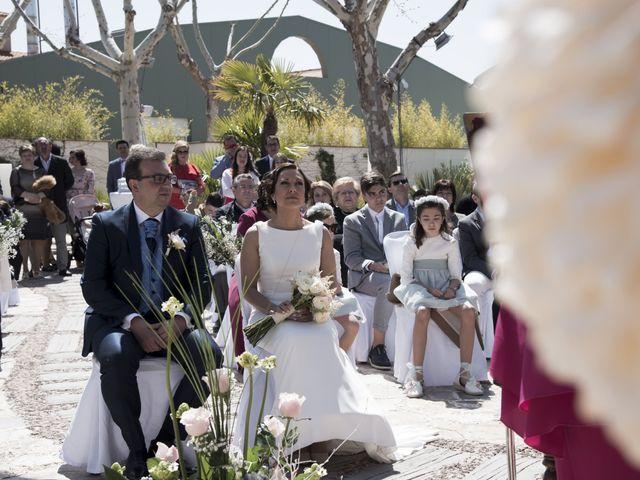 La boda de Paqui y Fran en Albacete, Albacete 1
