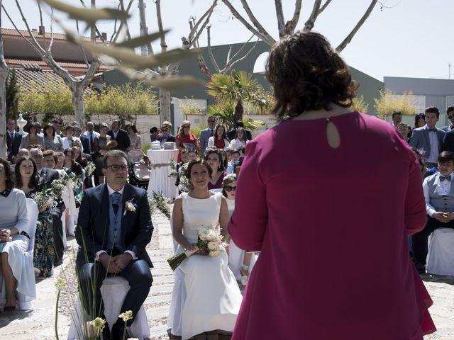 La boda de Paqui y Fran en Albacete, Albacete 22
