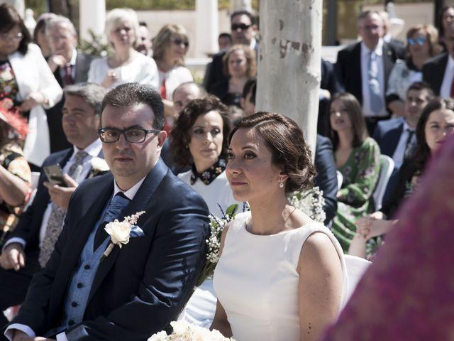 La boda de Paqui y Fran en Albacete, Albacete 27
