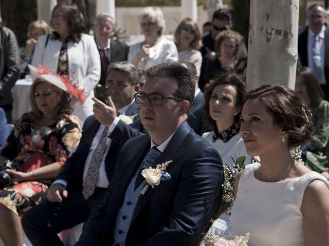 La boda de Paqui y Fran en Albacete, Albacete 29