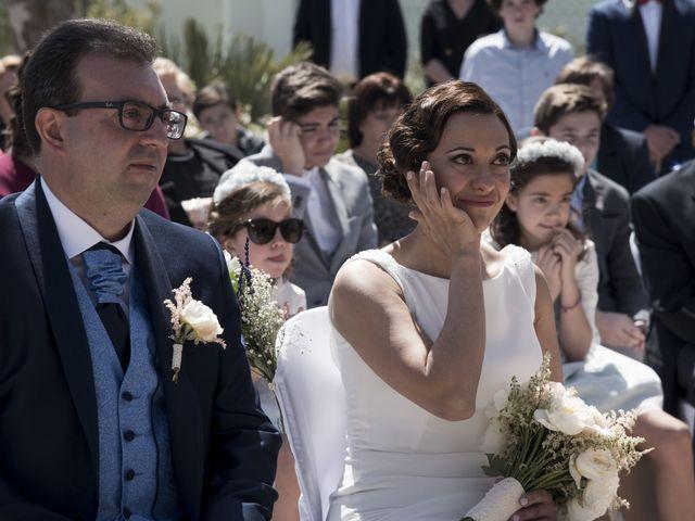 La boda de Paqui y Fran en Albacete, Albacete 30