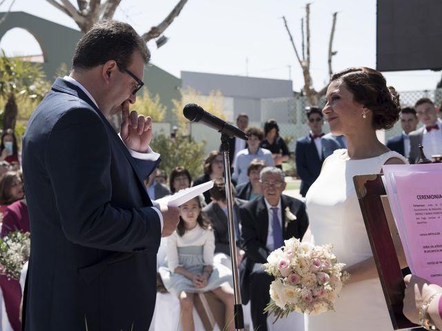 La boda de Paqui y Fran en Albacete, Albacete 31
