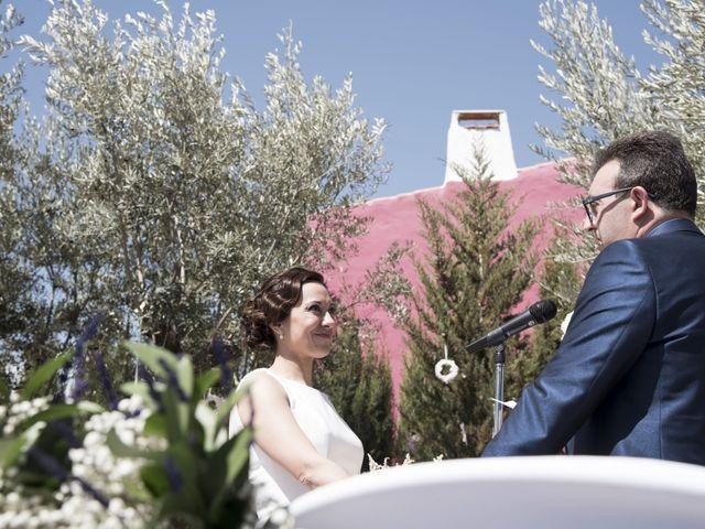 La boda de Paqui y Fran en Albacete, Albacete 33