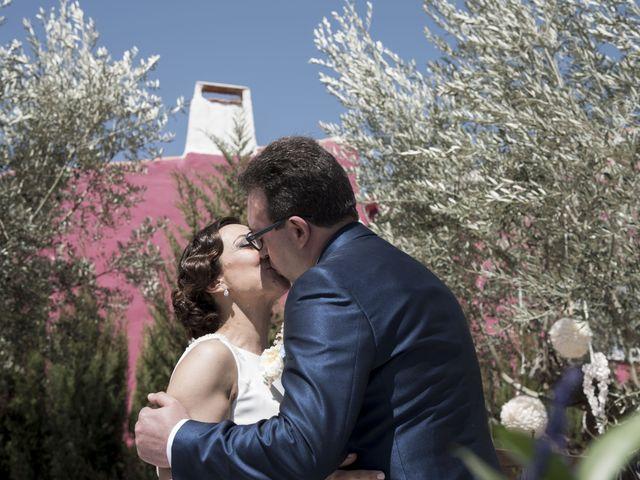 La boda de Paqui y Fran en Albacete, Albacete 36