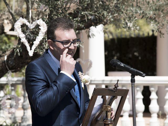 La boda de Paqui y Fran en Albacete, Albacete 37