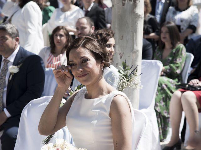 La boda de Paqui y Fran en Albacete, Albacete 41