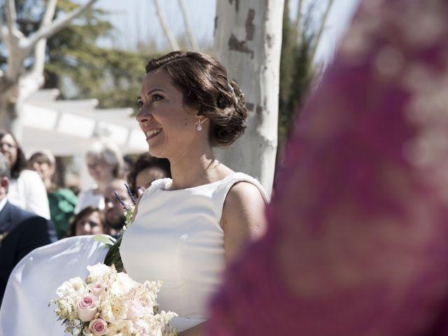La boda de Paqui y Fran en Albacete, Albacete 42