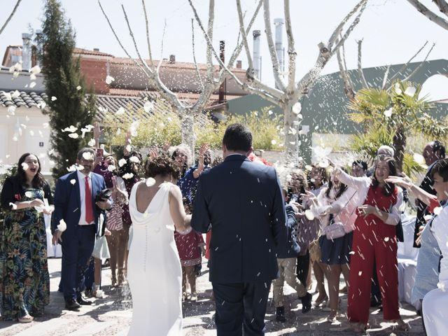La boda de Paqui y Fran en Albacete, Albacete 43
