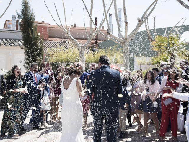 La boda de Paqui y Fran en Albacete, Albacete 44