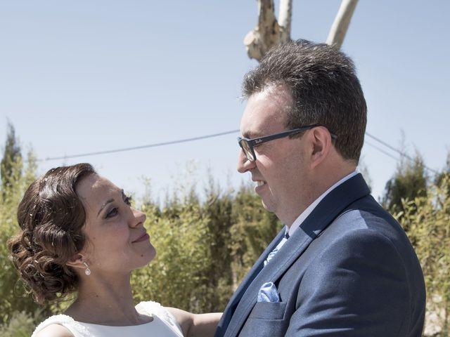 La boda de Paqui y Fran en Albacete, Albacete 46