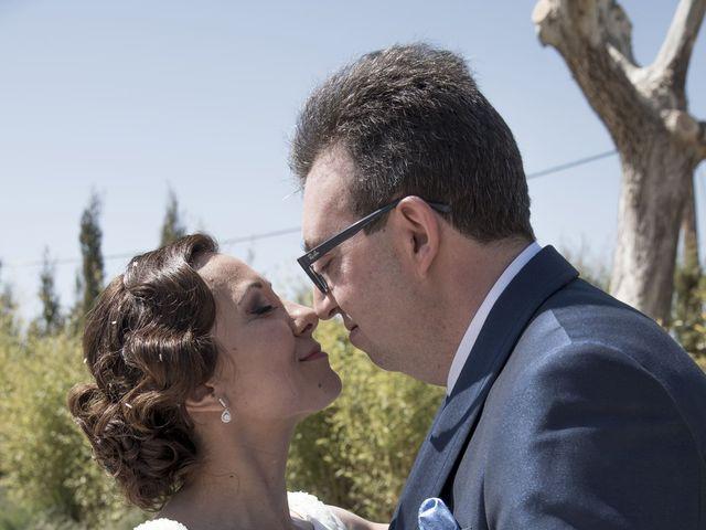 La boda de Paqui y Fran en Albacete, Albacete 47
