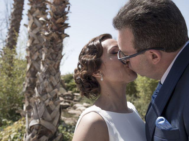 La boda de Paqui y Fran en Albacete, Albacete 48