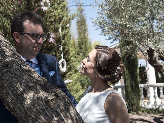 La boda de Paqui y Fran en Albacete, Albacete 49