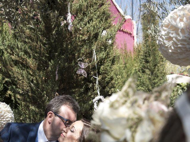 La boda de Paqui y Fran en Albacete, Albacete 51