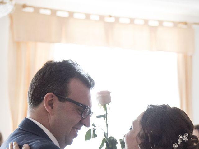 La boda de Paqui y Fran en Albacete, Albacete 52