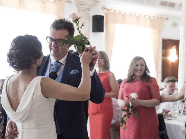 La boda de Paqui y Fran en Albacete, Albacete 53