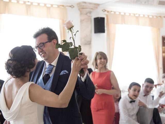 La boda de Paqui y Fran en Albacete, Albacete 54