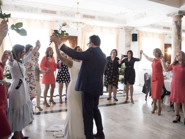 La boda de Paqui y Fran en Albacete, Albacete 55
