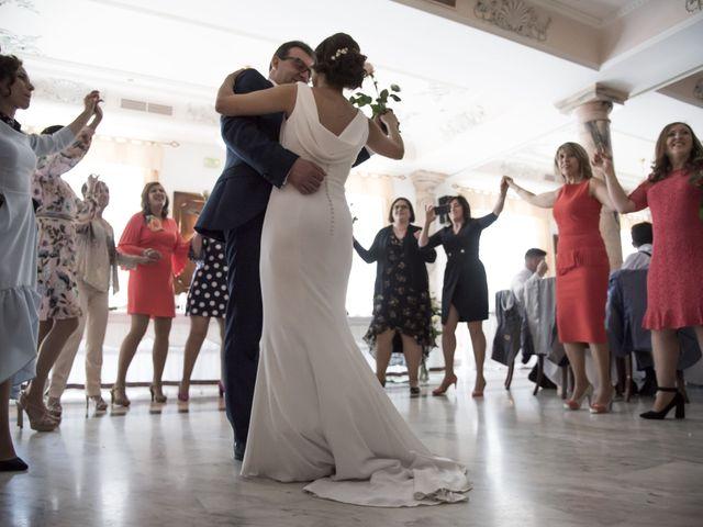La boda de Paqui y Fran en Albacete, Albacete 56