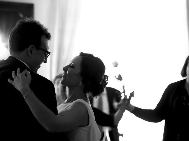 La boda de Paqui y Fran en Albacete, Albacete 57