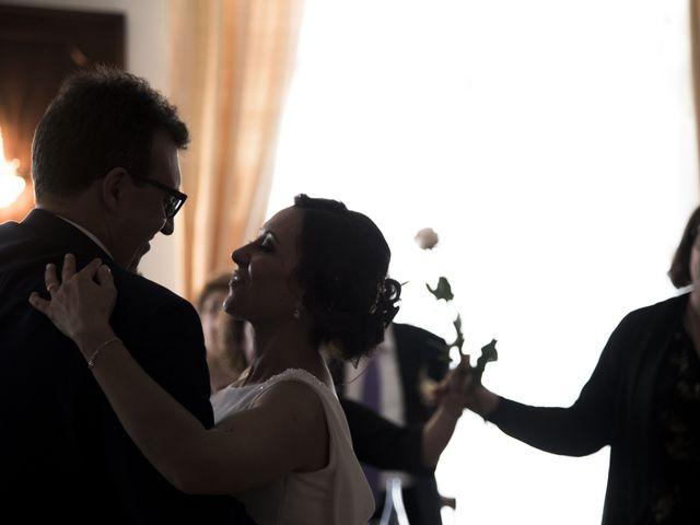 La boda de Paqui y Fran en Albacete, Albacete 58