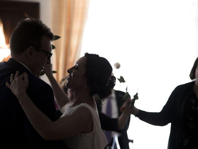 La boda de Paqui y Fran en Albacete, Albacete 59