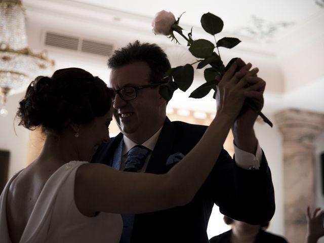 La boda de Paqui y Fran en Albacete, Albacete 61